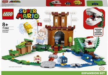 LEGO® Super Mario™ 71362 Útok piraňové rostliny - rozšířující set