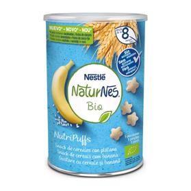 NESTLÉ NaturNes BIO křupky banánové 35 g