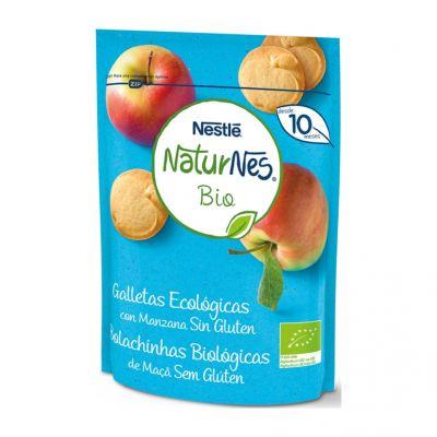 NESTLÉ NaturNes BIO Jablečné sušenky, 150 g