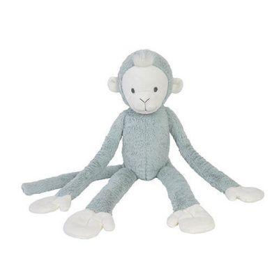 HAPPYHORSE Opička Teal modrá no. 3