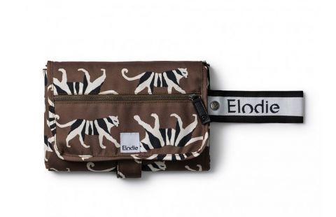 ELODIE DETAILS Přebalovací podložka White Tiger