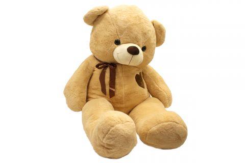 WIKY Obří plyšový medvěd 160 cm