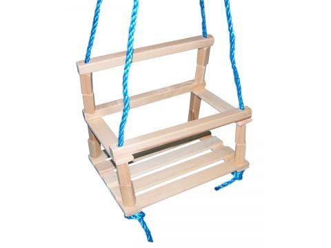 WIKY Houpačka dřevěná