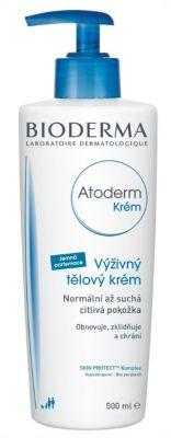 BIODERMA Atoderm Krém parfemovaný 500 ml