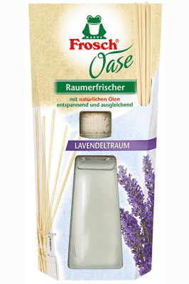 FROSCH EKO Oase Levandule (90 ml)