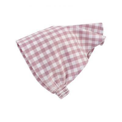 PINOKIO Šátek Pink Sweet cherry vel. 74-80