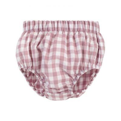 PINOKIO Kalhotky na pleny Pink Sweet cherry vel. 80
