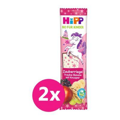 2x HiPP BIO Kouzelná oplatka od 3 let, 30 g