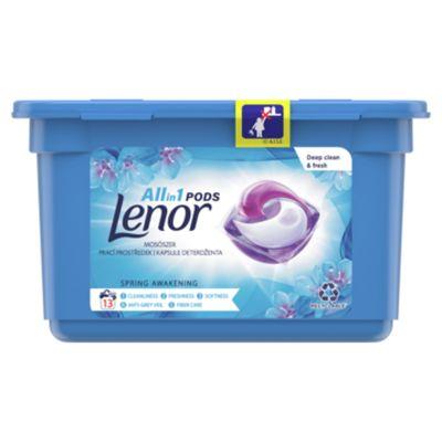 LENOR Spring Awakening gelové kapsle na praní 13 pd