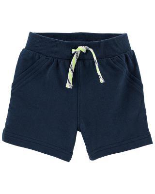 CARTER'S Kalhoty krátké Blue chlapec 6 m, vel. 68