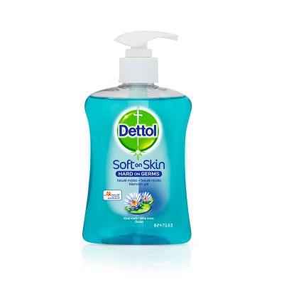 DETTOL Mýdlo tekuté Vůně moře 250 ml