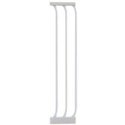 DREAMBABY Prodloužení k zábraně Chelsea 18 cm, bílá