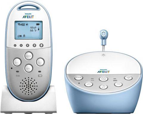 Philips AVENT SCD570 - Digitální elektronická chůvička