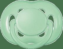 Philips AVENT Šidítko Sensitive 6-18m, 1 ks zelené