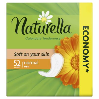 NATURELLA Calendula Tenderness Normal, 60 ks – intimky
