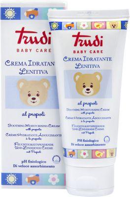 TRUDI BABY Krem dla dzieci kojąco-nawilżający z propolisem 100 ml