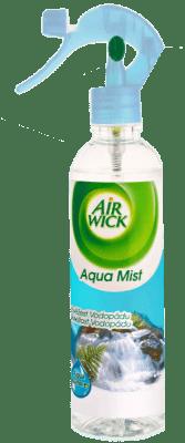 AIRWICK Aqua Mist Sviežosť vodopádu 345 ml