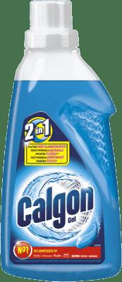CALGON Gel 750 ml – żel do prania