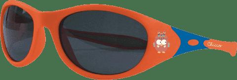 CHICCO Sluneční brýle chlapec 24m+ - Chocolate