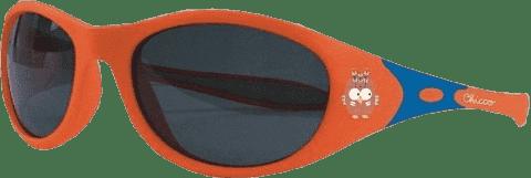 CHICCO Okulary przeciwsłoneczne chłopięce 24m+ - Chocolate