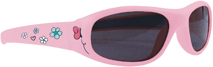 CHICCO Okuliare slnečné dievča 0m+ - Candy