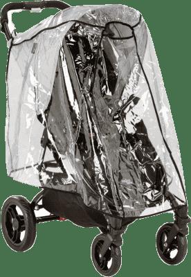 VALCO Pláštěnka pro kočárek Snap 4