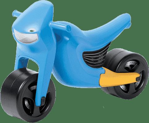 BRUMEE Jeździk BRUMEE SPEEDEE niebieski