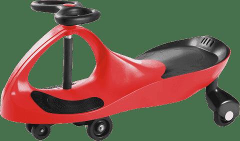 SUN BABY Vozítko Twist Car – červená
