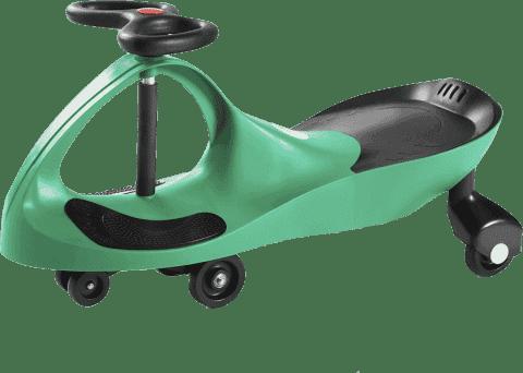 SUN BABY Vozítko Twist Car – zelená