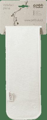 PETIT LULU Wkład chłonny krótki (SIO)