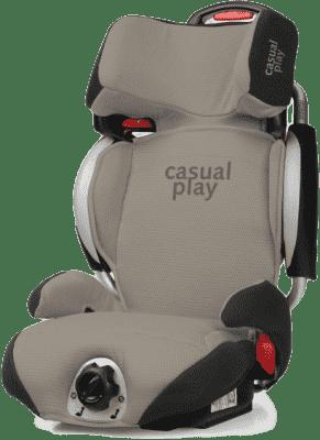 CASUALPLAY Fotelik samochodowy Protector 15-36 kg 2015 - Moon rock