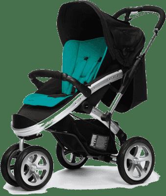 CASUALPLAY Sportowy Wózek S4 2015 - Allports