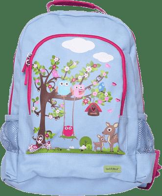 BOBBLE ART Dziecięcy plecak duży Zwierzątka