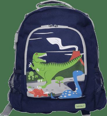BOBBLE ART Dziecięcy plecak duży Dinozaury