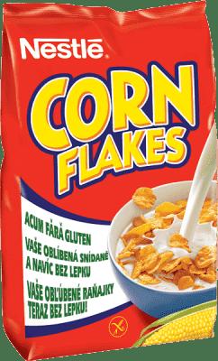 NESTLÉ Corn Flakes Cereálie Bag (500 g)