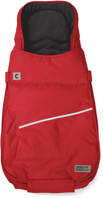 CASUALPLAY Śpiworek do wózka Sport Collection 2016 - Raspberry