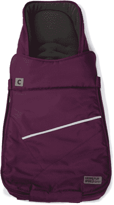 CASUALPLAY Fusak Sport Collection 2016 - Plum