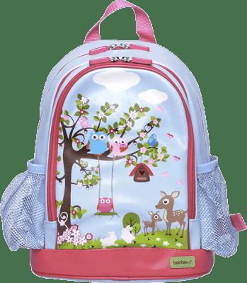 BOBBLE ART Dětský batoh PVC Zvířátka