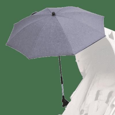DIAGO Parasolka przeciwsłoneczna do wózka Deluxe