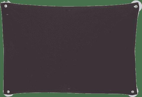 DIAGO Uniwersalna osłona na tylne okno samochodu – szara