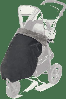 DIAGO Deka ke kočárku nepromokavá 100x75 cm