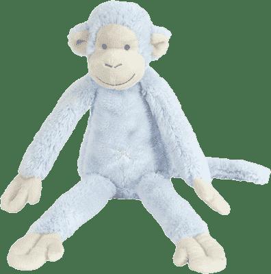 HAPPY HORSE Modrá Opička Mickey, 43 cm