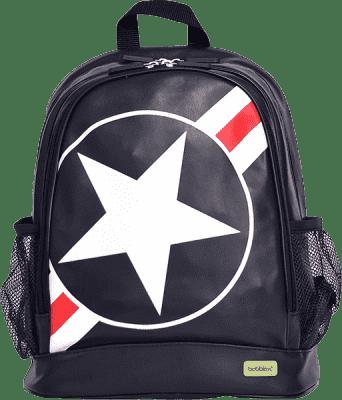 BOBBLE ART Dziecięcy plecak duży PVC Gwiazda