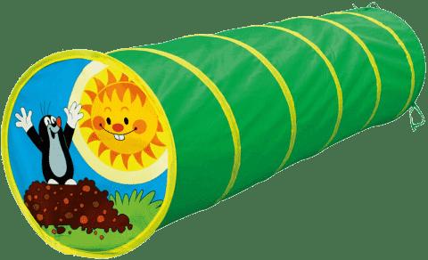 BINO Tunel dla dzieci - Krecik