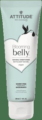 ATTITUDE Prírodný kondicionér Blooming Belly nielen pre tehotné s argánom 240 ml