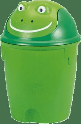CURVER Odpadkový kôš žaba, 12l