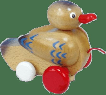 MIVA Vacov Kaczuszka na sznurku
