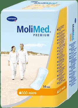 MOLIMED Premium Micro 14 ks
