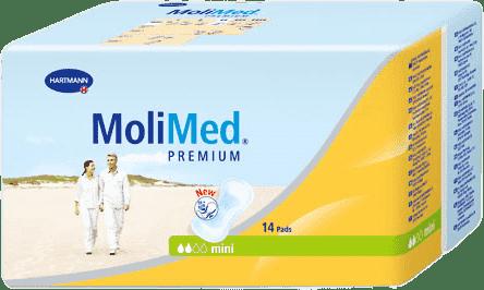 MOLIMED Premium Mini 14 ks