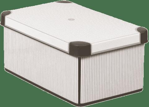 CURVER Úložný box Classico S